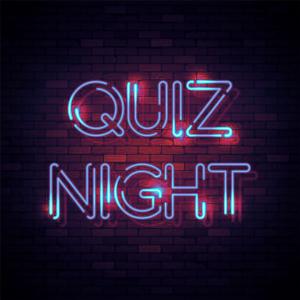 Regency Re-Opening Dinner and Quiz Night